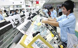 TPHCM: Thu hút đầu tư quý I tăng 50,2%