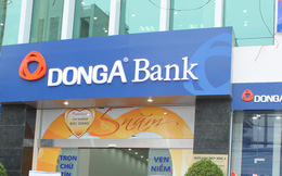 Ngân hàng Đông Á sắp có tổng giám đốc mới