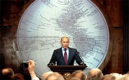 """""""Kinh tế Nga đang dần trở lại từ miệng vực"""""""