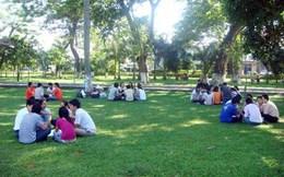 Đà Nẵng: Sẽ mở rộng Công viên 29 tháng 3