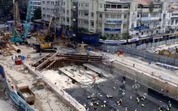 """""""Đội vốn"""" dự án giao thông: Vẫn là hàng nghìn lý do khác nhau"""