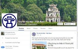 Hà Nội đưa thông tin chỉ đạo, điều hành lên Facebook
