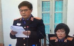 Cựu Tổng giám đốc Agribank đối diện mức án 22 năm tù