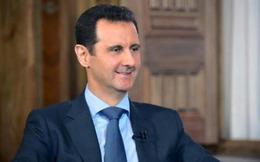 Tổng thống Syria tuyên bố không từ chức