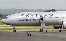 Quả bom trên máy bay Pháp chở 472 người chỉ là... giả