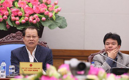 Phó Thủ tướng đau đáu chuyện người liêm khiết sống khổ vì lương thấp