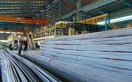 Điều tra áp dụng biện pháp tự vệ với phôi và thép dài nhập khẩu
