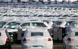 """Tập đoàn Volkswagen dần """"rút chân"""" khỏi lĩnh vực thể thao"""