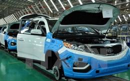 Ngân sách giảm thu 1.200 tỷ mỗi năm khi điều chỉnh thuế TTĐB với ô tô?