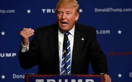 Năm 2015, tỷ phú Trump dẫn đầu ứng viên tổng thống Cộng hòa