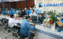 Quý III/2015: Eximbank chỉ lãi trước thuế 110 tỷ đồng, tổng tài sản giảm còn 127.000 tỷ