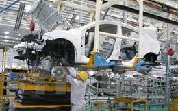 Chính phủ ban hành kế hoạch phát triển ngành công nghiệp ôtô