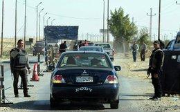 Ai Cập: Hai vụ đánh bom rung chuyển bán đảo Sinai