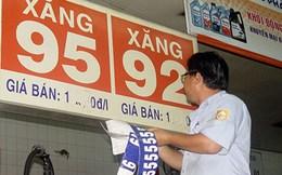 Giá dầu giảm, giá nhớt trơ trơ