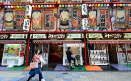 Nhật Bản: Lạm phát tăng lần đầu tiên trong 10 tháng qua