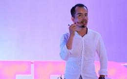 """Chuyên gia Nguyễn Đức Sơn: """"Mục tiêu cuối cùng của xây dựng thương hiệu vẫn phải là doanh số"""""""