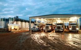 Một nửa số công ty khai thác dầu bằng fracking ở Mỹ sẽ biến mất