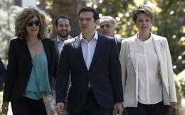 Hy Lạp bước vào đàm phán gói cứu trợ 94 tỷ USD