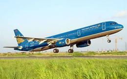 Hé lộ nhà đầu tư chiến lược của Vietnam Airlines