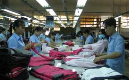 Xuất khẩu dệt may gặp khó