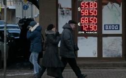 Giới đầu tư quốc tế đánh giá tích cực thị trường Nga