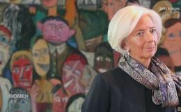 5 điều bạn chưa biết về Christine Lagarde