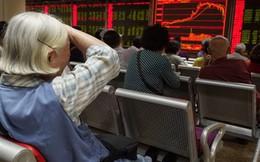 Cổ phiếu sụt giá mạnh – cơ hội vàng cho các quỹ lương hưu Trung Quốc