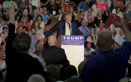 """Nhà Trắng gọi sự im lặng của ông Donald Trump là """"chiến lược chỉ trích cay độc"""""""