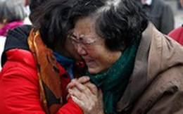 MH370: Nhân viên không lưu ngủ trong lúc máy bay mất tích