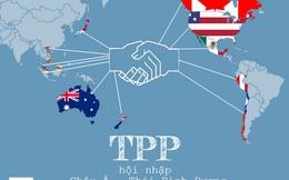 Bắt đầu rà soát lại nội dung TPP, sẽ sớm công bố toàn văn tiếng Việt