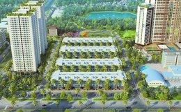 Phía Tây Hà Nội đón thêm tổ hợp nhà ở gần 7ha