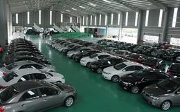 6 tháng, người Việt chi hơn 1,5 tỷ USD nhập khẩu ô tô
