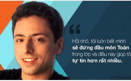 Đồng sáng lập Google Sergey Brin: Kẻ nổi loạn muốn cứu thế giới