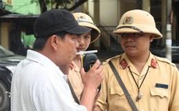 Tịch thu xe của tài xế say xỉn: Tài sản hay tính mạng lớn hơn?