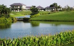 Hà Nội: Dành 10ha để xây dựng biệt thự, nhà hàng quanh sân golf Vân Trì