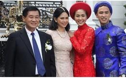 IPP- Đế chế hàng hiệu đình đám nhất Việt Nam của ông Johnathan Hạnh Nguyễn