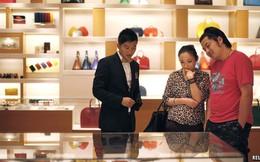 Trung Quốc - Trận địa mới của ngành công nghiệp xa xỉ phẩm
