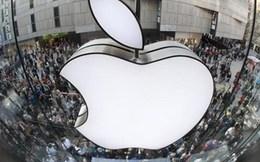 Apple sẽ trở thành doanh nghiệp nghìn tỷ USD đầu tiên?