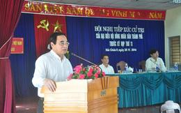 Đà Nẵng khuyết chức danh Chủ tịch thành phố