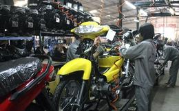 Hãng xe đổi chiêu, xe máy đồng loạt tăng giá mạnh