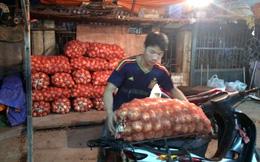 Hành Việt ế đồng: Chợ đến nhà hàng toàn hành Trung Quốc