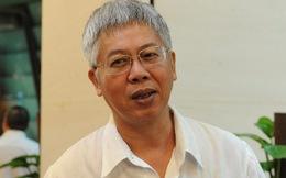 TS. Nguyễn Đức Kiên: Không thoái vốn nên ngân sách chỉ còn 45.000 tỷ đồng