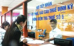 Đại gia địa ốc Hà Nội lỗ 1400 tỷ, nợ thuế 300 tỷ