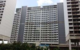 Dự án tai tiếng PetroVietnam Landmark đang nhúc nhích sau 5 năm bất động