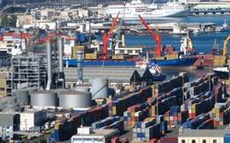 Algeria thâm hụt thương mại hơn 8 tỷ USD trong 7 tháng