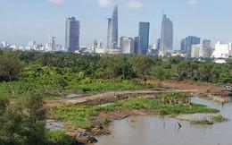 TP.HCM cần hơn 203.000 tỉ đồng phát triển cơ sở hạ tầng đến 2020