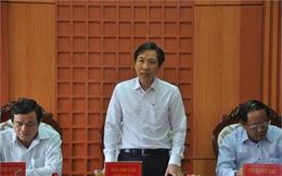 Thứ trưởng Bộ Nội vụ: Quảng Nam bổ nhiệm đúng quy trình