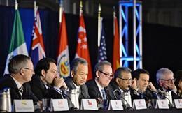 TPP và trật tự thế giới mới