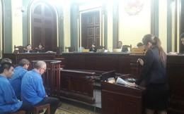 Đề nghị điều tra bổ sung vụ Agribank CN6 mất 966 tỉ