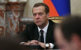 Nga tinh giản 10% nhân viên chính phủ do ngân sách gặp khó khăn